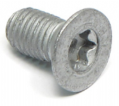LR002080 DISC RETAINING SCREW (FRONT OR REAR) M10 X 20MM TORX